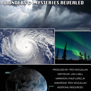Weather: Wonders and Mysteries Revealed - Fulldome Show
