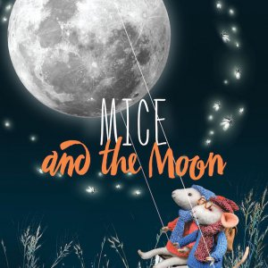 Mice and the Moon – Fulldome Show