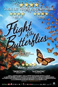 Flight of the Butterflies - Fulldome Show
