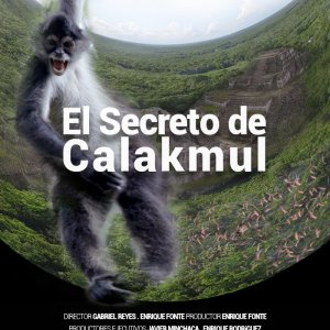 The Secret of Calakmul - Fulldome Show