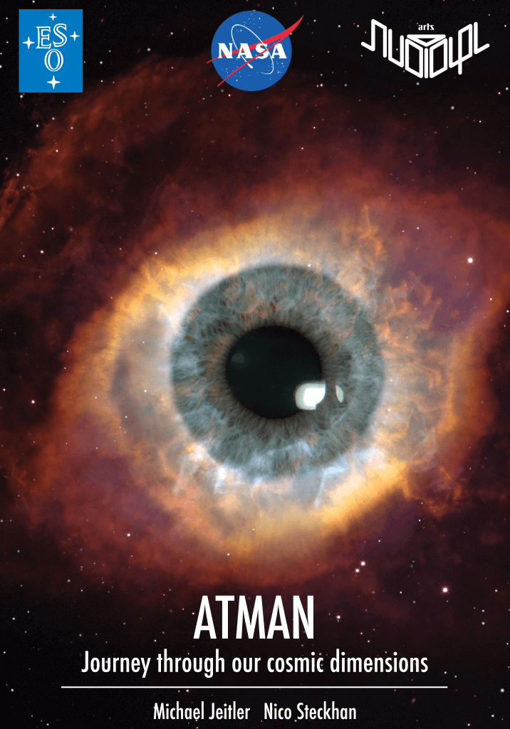 ATMAN – Journey Through our Cosmic Dimensions