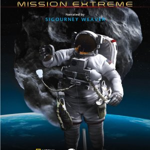 Asteroid: Mission Extreme - Fulldome Show