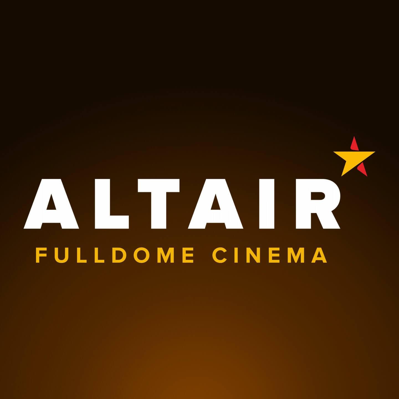 Altair Fulldome Cinema: VR Dome Theatre for Oculus Gear VR